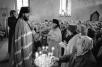 Освящение храма свт. Николая в Калининграде. 22 мая 1987 г.