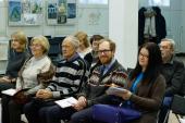Организованные при поддержке гранта «Православная инициатива» курсы по приходской информационной работе завершились в Петербурге
