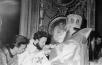 Хиротония архимандрита Кирилла во епископа Выборгского. 14 марта 1976 г.
