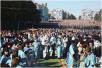 Крестный ход с Курской-Коренной иконой Божией Матери. Курск. 23 сентября 2009 г.