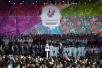 IV Межрегиональный фестиваль славянского искусства «Русское поле». Москва, Царицыно. 26 июля 2015 г.