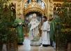 Священническая хиротония в Успенском соборе Троице-Сергиевой лавры. 8 июня 2014 г.