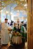 В праздник Преображения Господня. Мурманск, 19 августа 2016 г.