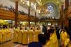 Освящение Успенского кафедрального собора Сурожской епархии. Лондон. 16 октября 2016 г.