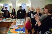 Определены победители XII Международного конкурса детского творчества «Красота Божьего мира»