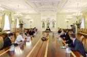 Интервью Святейшего Патриарха Кирилла российским изданиям к 70-летию со дня рождения