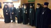 Предстоятель Александрийской Православной Церкви примет участие в торжествах по случаю 70-летия Святейшего Патриарха Кирилла