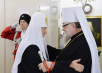 Встреча Предстоятелей Русской и Польской Православных Церквей