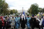 Калининград. Епархия, созданная с нуля