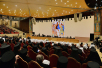 Торжественный акт в Храме Христа Спасителя, посвященный 70-летию Святейшего Патриарха Кирилла