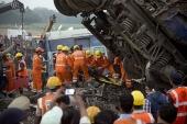 Соболезнование Святейшего Патриарха Кирилла в связи с железнодорожной катастрофой в Индии
