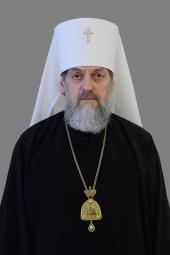 Иннокентий, митрополит Виленский и Литовский (Васильев Валерий Федорович)
