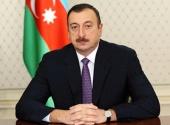Поздравление Президента Азербайджанской Республики И.Г. Алиева Святейшему Патриарху Кириллу с 70-летием со дня рождения
