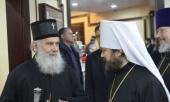 Завершился визит Святейшего Патриарха Сербского Иринея в Русскую Православную Церковь