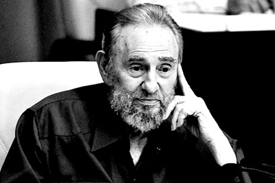Патриарх Кирилл: Фидель Кастро был искренним другом РПЦ