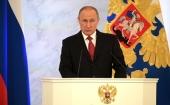 В.Р. Легойда: Очень важно, что ключевой темой послания Президента стала забота о человеке