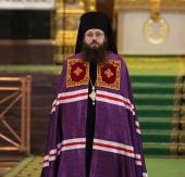 Матфей, епископ Шуйский и Тейковский (Самкнулов Геннадий Анатольевич)