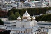 Святейший Патриарх Кирилл совершит пастырский визит в Корсунскую епархию