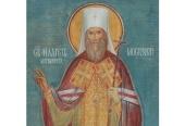 Митрополит Крутицкий Ювеналий возглавил торжества по случаю дня памяти святителя Филарета Московского в Коломне