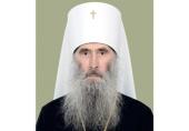 Патриаршее поздравление митрополиту Тернопольскому Сергию с 65-летием со дня рождения