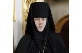 Патриаршее поздравление настоятельнице Крестовоздвиженского Иерусалимского монастыря игумении Екатерине (Чайниковой) с днем рождения