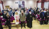 II Александро-Невский молодежный межрегиональный форум состоялся в Городце
