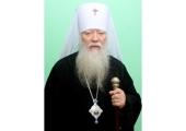 Патриаршее поздравление митрополиту Хустскому Марку с 65-летием со дня рождения