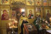 В Москве появилась четвертая православная община инвалидов по слуху