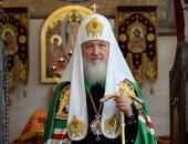 A luat sfârșit vizita Sanctității Sale Patriarhul Chiril la Eparhia de Korsun