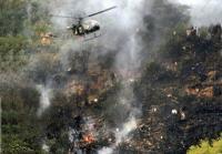 Соболезнование Святейшего Патриарха Кирилла в связи с авиакатастрофой в Пакистане
