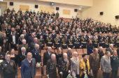 Председатель Синодального отдела по взаимодействию с Вооруженными силами вручил грамоты кавалерам полководческих орденов
