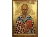 Ковчег с мощами святителя Николая Чудотворца привезут в храмы Покровской епархии