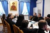 Епископ Орехово-Зуевский Пантелеимон: «Учите людей любви на своем примере»
