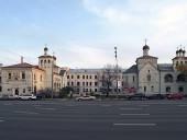 Художественная выставка в поддержку пациентов паллиативного отделения больницы свт. Алексия Московского пройдет в Москве