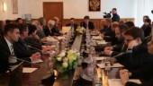 В МГИМО прошел круглый стол по случаю 20-летия центра «Церковь и международные отношения»