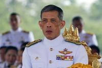 Поздравление Святейшего Патриарха Кирилла королю Таиланда Маха Вачиралонгкорну с восшествием на престол