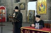 """La Sofia a avut loc lansarea cărții Sanctității Sale Patriarhul Chiril """"Taina pocăinței"""" în limba bulgară"""