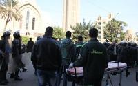 Соболезнование Святейшего Патриарха Кирилла в связи с террористическим актом в Каире