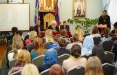 Барнаульская духовная семинария презентовала электронную базу данных «Новомученики и исповедники земли Алтайской»