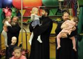 В Москве завершилась пастырская стажировка по вопросам социального служения