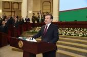 Глава Среднеазиатского митрополичьего округа присутствовал на церемонии вступления Ш.М. Мирзиёева в должность президента Узбекистана