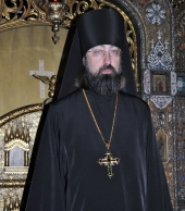Филипп, архимандрит (Васильцев Андрей Всеволодович)