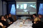 В Синодальном отделе по благотворительности обсудили проект перевода Библии на жестовый язык