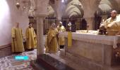 Делегация Русской Православной Церкви приняла участие в праздновании дня памяти святителя Николая в Бари