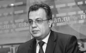 Соболезнование Святейшего Патриарха Кирилла в связи с гибелью посла России в Турции А.Г. Карлова