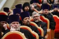 Святейший Патриарх Кирилл призвал к совершенствованию катехизической практики