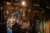 Председатель Синодального отдела по монастырям и монашеству возглавил торжества по случаю престольного праздника Зачатьевского ставропигиального монастыря