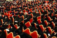 Вопросы унификации богослужебной практики были затронуты в докладе Святейшего Патриарха Кирилла