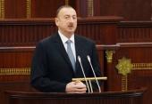 Поздравление Святейшего Патриарха Кирилла Президенту Азербайджана И.Г. Алиеву с 55-летием со дня рождения