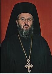 Стефан, архимандрит (Диспиракис)